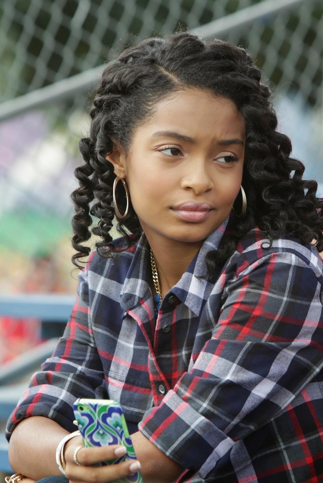Yara shahidi discusses black ish and the tv industry teenplicity