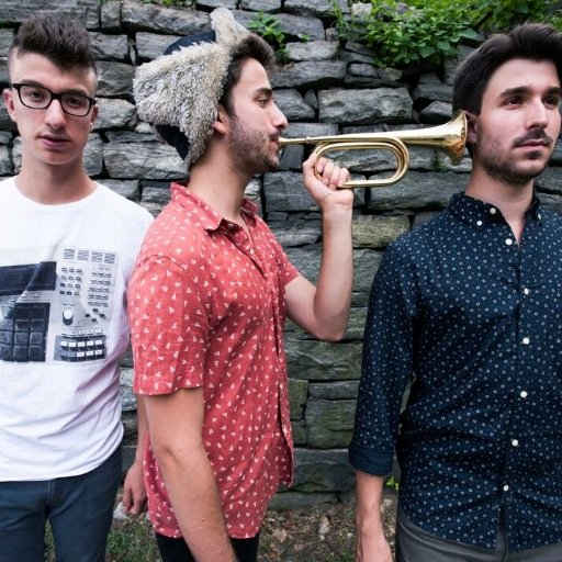 Courtesy of Twitter // AJRBrothers