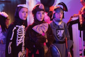 Abby Donnelly Talks 'Just Add Magic Halloween'