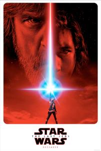 """The Last Jedi"" teaser poster!"