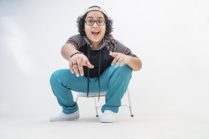 Nathan Arenas On Bunk'd, Comedy, and Magic