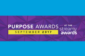 Introducing: The Purpose Awards!