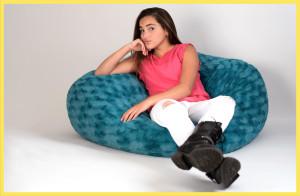 Giovanna Cappetta MonarchPR bag chair Y