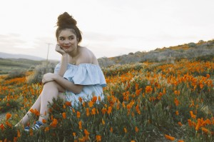 Landry Bender, Photography by Catie Laffoon