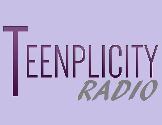 Teenplicity Radio Image
