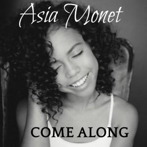 Asia Monet Ray