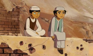 06 The Breadwinner _Parvana and Shauzia c