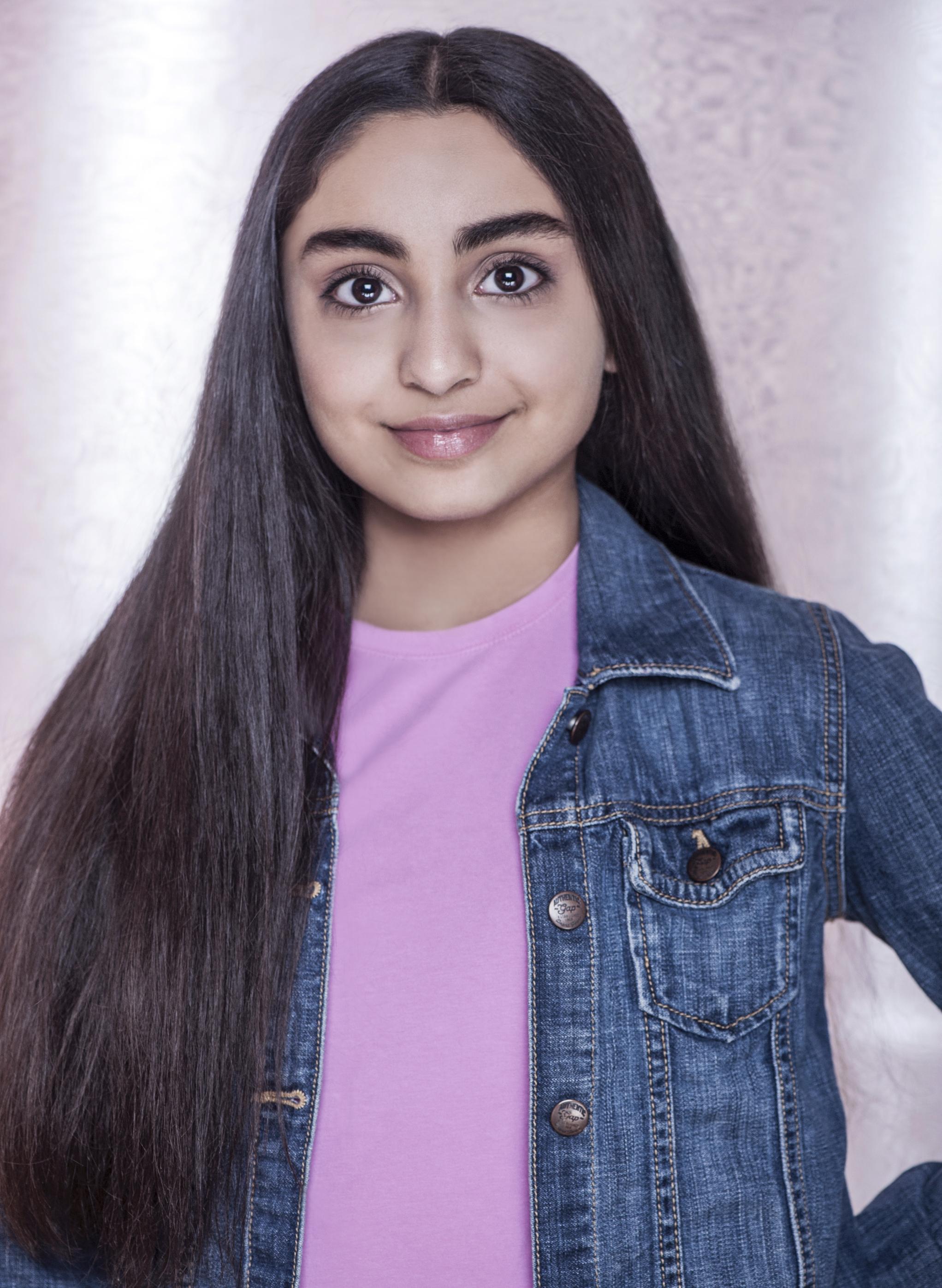Watch Saara Chaudry video