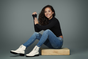 "Breanna Yde Bids Farewell To ""School of Rock"""