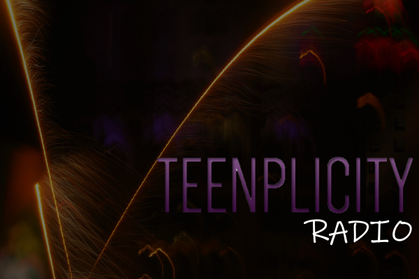 Teenplicity Radio new cover