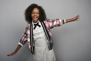 Lidya Jewett on 'Good Girls' and Embracing Her Power