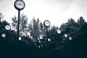 Monday Musings: Time is a Social Construct