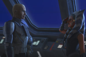 "Dave Filoni & Star Wars Team Break Hearts – ""The Clone Wars"" 'Shattered' Review"