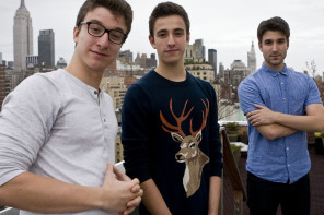 AJR Brothers: Truth or Dare