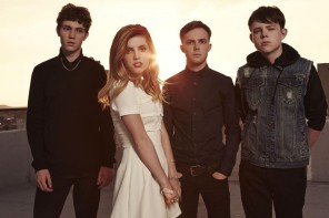 Echosmith Live in Chicago