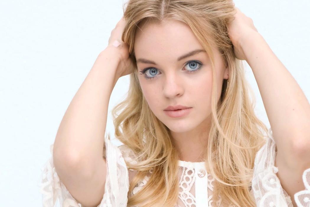 Olivia Rose Keegan age