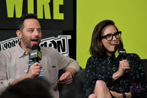 NYCC – The Cast of 'Big Mouth'
