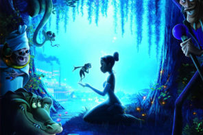 Monday Musings: In Appreciation and Critique of 'Princess and the Frog'